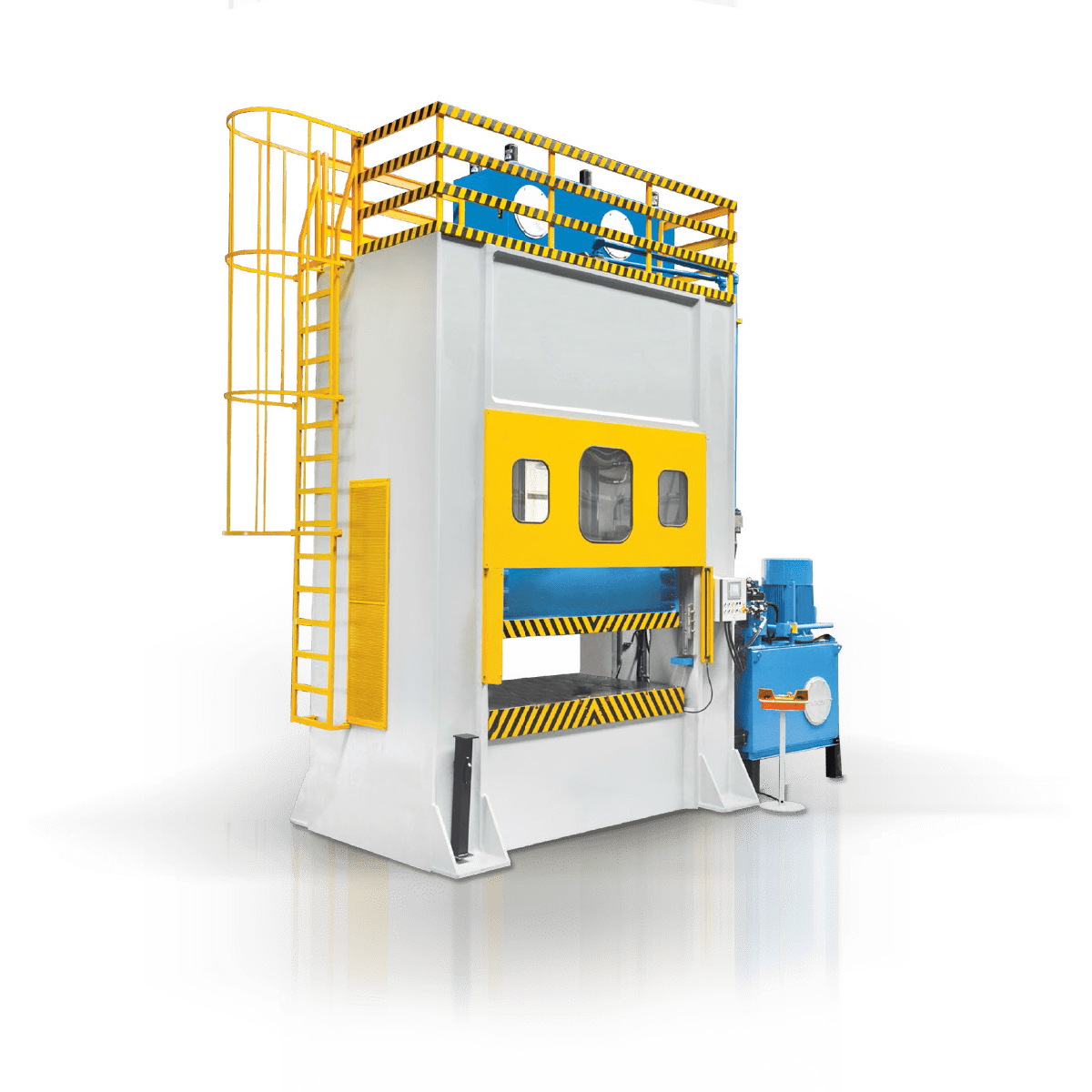 Hymecpress Hydraulic Deep Drawing Press